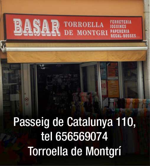 1-basar-del-Passeig
